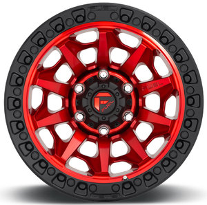 Cerchio in lega Fuel® Off-Road 17×9