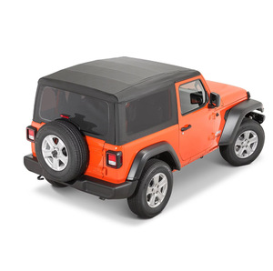 Mopar Sailcloth Soft Top kit per Wrangler JL 2 porte (2019-)