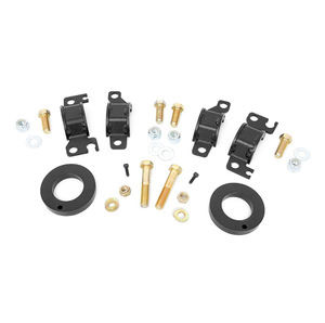 "Kit spessori +2"" Rough Country per Jeep Cherokee KL 14-19"