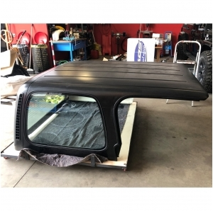Hard Top Usato per Jeep Wrangler TJ