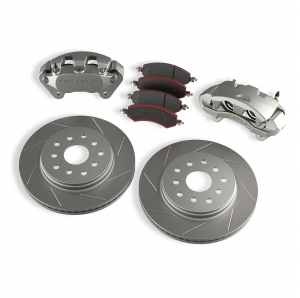 Teraflex Big Brake Kit per Jeep Wrangler JK