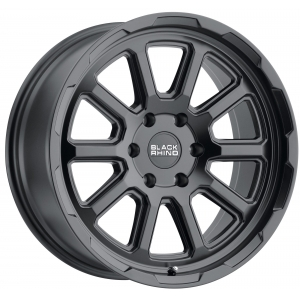 Cerchio Black Rhino Chase Wheel 18x8