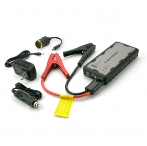 PowerUp 700 Jump Starter portatile & power bank con USB