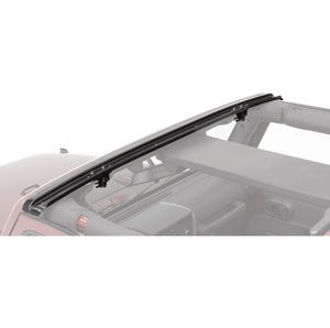 Windshield Channel per Jeep Wrangler JK 2007-2018