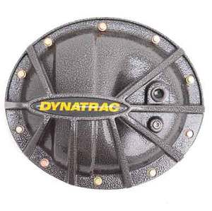 Coperchio differenziale Heavy Duty Dana 35 Dynatrac