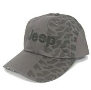 Cappellino Jeep® Charcoal
