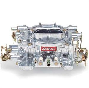Carburatore Quadricorpo Edelbrock V8 Performer