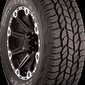 Cooper Discoverer A/T 3 245/75 R17