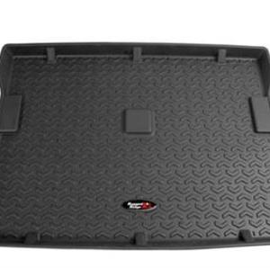 Tappetino Baule Rugged Ridge All Terrain per Cherokee XJ