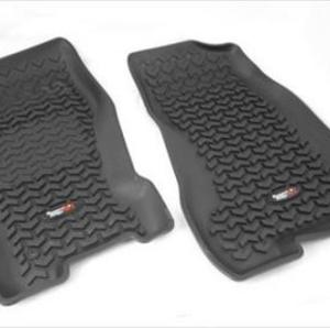 Tappetini Anteriori Rugged Ridge All Terrain per Grand Cherokee WJ