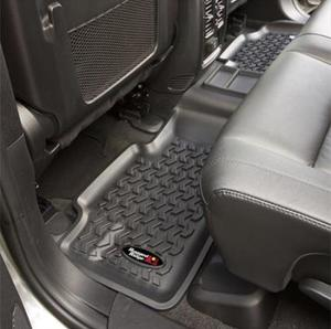 Tappetini Posteriori Rugged Ridge All Terrain per Grand Cherokee WJ