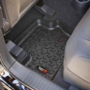 Tappetini Posteriori Rugged Ridge All Terrain per Jeep Compass e Patriot