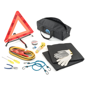 Mopar Safety Kit