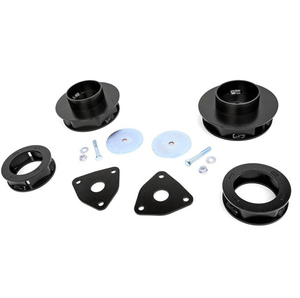 "Kit +2.5"" Rough Country per Dodge Ram 1500 4WD 12-18"