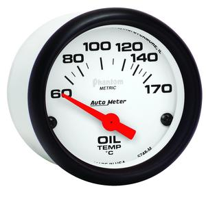 Temperatura olio Phantom AutoMeter