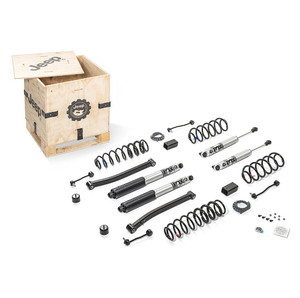 "Assetto+2"" Mopar Performance Part per Jeep Wrangler JL 4 porte"
