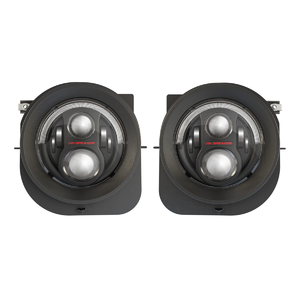 Fari anteriori J.W. Speaker 8700 Evolution 2R per Jeep Renegade