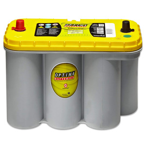 BATTERIA OPTIMA YELLOW TOP 12V 75AH YTS 5.5 975AEN